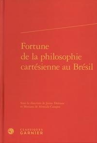 Fortune de la philosophie cartésienne au Brésil.pdf