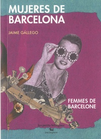 Jaime Gallego - Femmes de Barcelone.