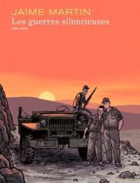 Jaime Martin - Les guerres silencieuses Tome 1 : .