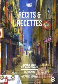 Jaime Martin - Récits et recettes - Entre Lyon et Barcelone.