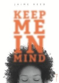 Jaime Reed - Keep me in mind.