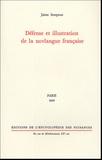 Jaime Semprun - Défense et illustration de la novlangue française.
