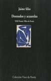 Jaime Siles - Desnudos y acuarelas - XXII Premio Tiflos de Poesia.