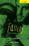 Jaimie suzi Cooper et Francine Sirven - Falling - tome 4 Lacey.