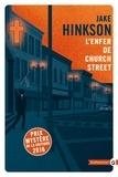 Jake Hinkson - L'enfer de Church Street.