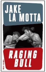 Jake LaMotta - Raging Bull.