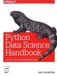 Python Data Science Handbook- Essential Tools for working with Data - Jake VanderPlas | Showmesound.org