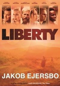 Jakob Ejersbo et Mette Petersen - Liberty.