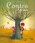 Jakob et Wilhelm Grimm et Wilhelm Grimm - Contes de Grimm.