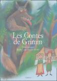 Jakob et Wilhelm Grimm et Adolf Born - Contes de Grimm.