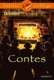 Jakob et Wilhelm Grimm - Contes.