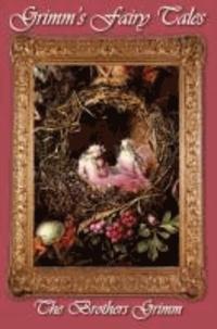 Jakob et Wilhelm Grimm et Wilhelm Grimm - Grimm's Fairy Tales.