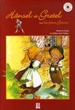 Jakob et Wilhelm Grimm et Wilhelm Grimm - Hänsel et Gretel ; Le Vaillant Petit Tailleur. 1 CD audio