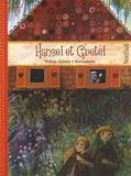Jakob et Wilhelm Grimm et  Bernadette - Hansel et Gretel.