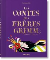Les contes des frères Grimm.pdf