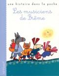Jakob et Wilhelm Grimm et Wilhelm Grimm - Les musiciens de Brême.