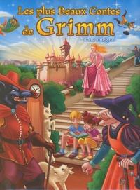 Les plus beaux contes de Grimm.pdf