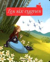 Les six cygnes.pdf