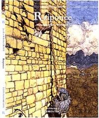 Jakob et Wilhelm Grimm - Raiponce.
