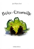 Jakob Martin Strid - Petite-Grenouille.