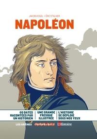 Jakob Vogel et Eric Stalner - Napoléon.