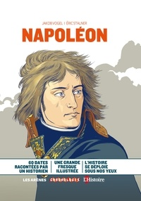 Napoléon - Jakob Vogel |
