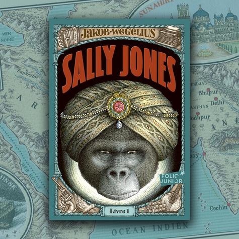 Sally Jones