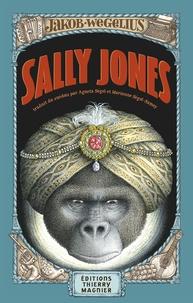 Jakob Wegelius - Sally Jones.