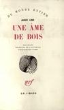 Jakov Lind - Une Ame de Bois.