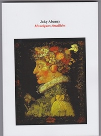 Jaky Abauzy - Mosaiques emaillees.