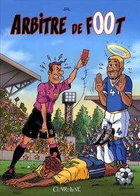 Jal - Arbitre de foot.