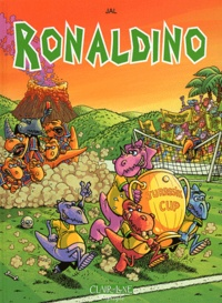 Jal - Ronaldino.