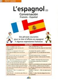 Histoiresdenlire.be L'espagnol - Tome 2, Conversacion Francés-Español Image