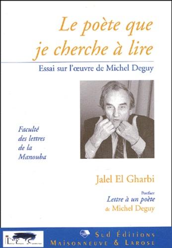 Jalel El Gharbi - .