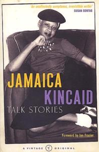 Jamaica Kincaid - .
