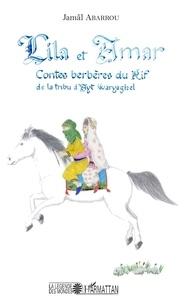 Corridashivernales.be Lila et Amar - Contes berbères du Rif de la tribu d'Ayt Waryagher Image