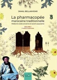 Jamal Bellakhdar - La pharmacopée marocaine traditionnelle - Médecine arabe ancienne et savoirs populaires, 2 volumes.