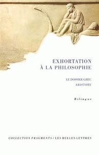 Exhortation à la philosophie - Le dossier grec - Aristote.pdf