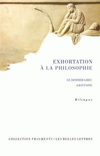 Jamblique - Exhortation à la philosophie - Le dossier grec - Aristote.