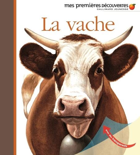 Jame's Prunier et Claude Delafosse - La vache.