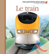 Jame's Prunier - Le train.