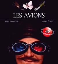 Jame's Prunier et Agnès Vandewiele - .