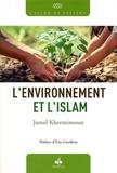 Jamel Khermimoun - L'environnement et l'Islam.