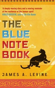 James A. Levine - The Blue Notebook.