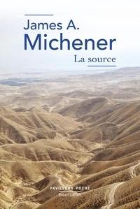 James Albert Michener - La source.