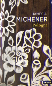 James Albert Michener - Pologne.