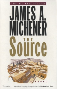 James Albert Michener - The Source.