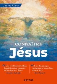 James Alison - Connaître Jésus.