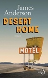 James Anderson - Desert Home.