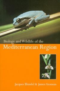 Deedr.fr BIOLOGY AND WILDLIFE OF THE MEDITERRANEAN REGION Image
